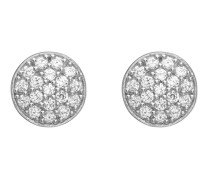 Ohrstecker Sacile aus 925 Sterling Silber mit Zirkonia