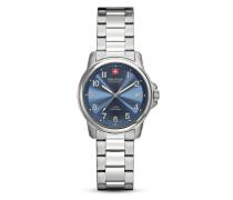Schweizer Uhr Swiss Soldier Lady Prime 06-7231.04.003