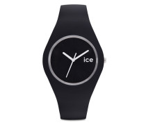 Quarzuhr Ice Unisex ICEBKUS12
