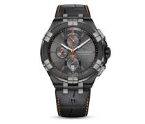 Schweizer Chronograph Aikon AI1018-PVB01-334-1