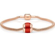 Armband aus Edelstahl & Aluminium
