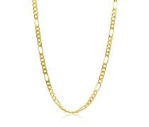 Halskette aus 333 Gold | Breite 1,9 mm