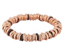 Armband Polvere di Sogni aus rosévergoldetem 925 Sterling Silber