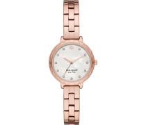 Kate Spade Damen-Uhren Quarz