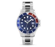 Quarzuhr Diver 4460774