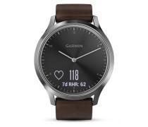 Hybrid-Smartwatch Vivomove™ HR Premium 010-01850-04