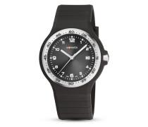 Schweizer Uhr Maxi Black WYN.15220.RB