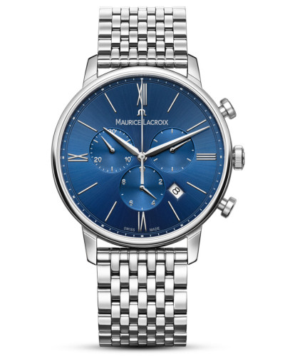 Schweizer Chronograph Eliros EL1098-SS002-410-2