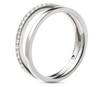 Ring aus Edelstahl-53