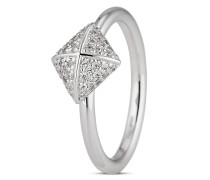 Ring Sterling Classics aus 925 Sterling Silber mit Zirkonia-56