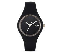 Quarzuhr Ice Glam klein ICEGLBKSS14