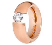 Ring Scarlet Edelstahl-58