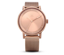 Quarzuhr District_M1 Z04-897-00 All Rose Gold