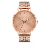 Quarzuhr Arrow A1090-897-00 All Rose Gold