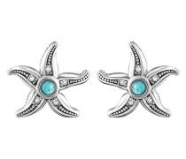 Ohrstecker Glam & Soul aus 925 Sterling Silber mit Diamanten