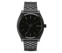 Quarzuhr Time Teller A045 001-00 All Black