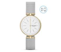 Hybrid-Smartwatch Signatur SKT1413