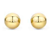 Ohrstecker aus 585 Gold