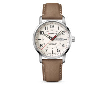 Schweizer Uhr Attitude Sport 11541103