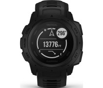 Garmin Unisex-Uhren Digital