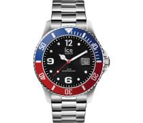 Ice-Watch Herren-Uhren Analog Quarz