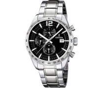 Quarzchronograph F16759/4