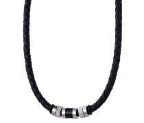 Halskette Leder