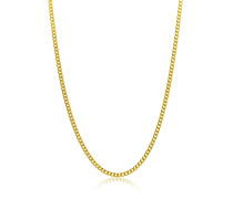 Halskette aus 333 Gold | Breite 1,2 mm