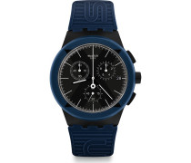 Schweizer Uhr SUSB418