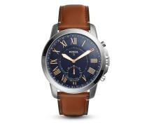 Hybrid-Smartwatch Q Grant FTW1122