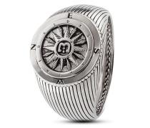 Ring aus 925 Sterling Silber-60