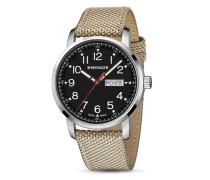Schweizer Uhr Attitude 01.1541.111