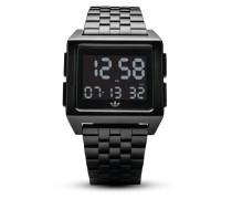 Digitaluhr Archive_M1 Z01-001-00 All Black