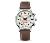 Schweizer Chronograph Attitude 01.1543.105