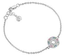 Sif Jakobs Jewellery Damen-Armband Silber Zirkonia