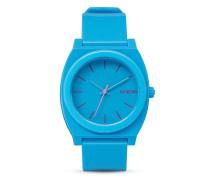 Quarzuhr Time Teller P A119-606-00 Bright Blue