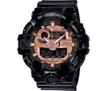 Casio Herren-Uhren Analog, digital Quarz