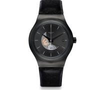 Swatch Unisex-Uhren Analog Automatik