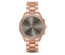 Hybrid-Smartwatch