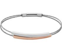 Armband Elin aus Edelstahl