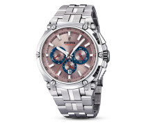 Chronograph Chrono Bike F20327/5