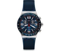 Schweizer Uhr YVS454