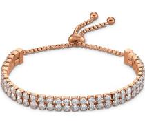 FAVS. Damen-Armband Fr�hjahr 2020 Edelstahl 68 Zirkonia