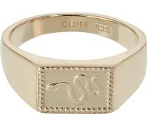 CLUSE Damen-Damenring 925er Silber