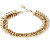 Koshikira Damen-Armband Messing