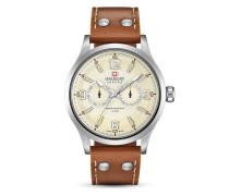 Schweizer Uhr Undercover Multifunction 06-4307.04.002
