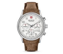 Schweizer Uhr Navalus Multifunction Gent 06-4278.04.001.05