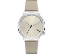 Komono Damen-Uhren Analog Quarz