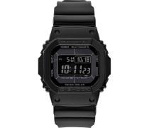 Casio Herren-Uhren Digital Quarz, Solar