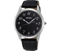 Seiko Herren-Uhren Analog Quarz
